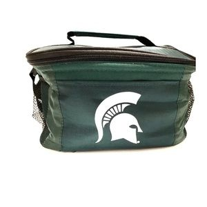 Michigan State Lunch Box